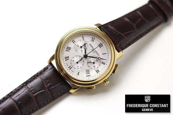フレデリック コンスタント FREDERIQUE CONSTANT 292mc4p5 メンズ 腕時計