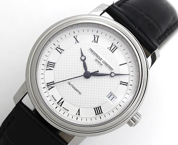 フレデリック・コンスタント 腕時計 ギョーシェ彫