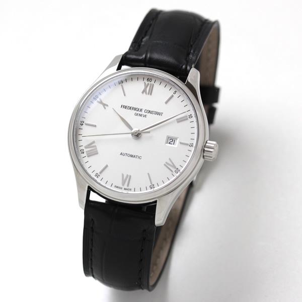 303SN5B6 フレデリックコンスタント スイスブランド 腕時計 自動巻き