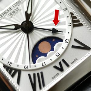 フレデリック コンスタント FREDERIQUE CONSTANT カレ 330ms4mc6 腕時計