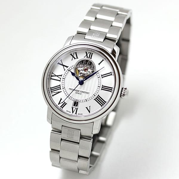 ハートビート フレデリック 腕時計