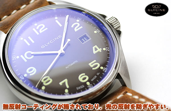 GLYCINE(グライシン) COMBAT オートマティック 3890.17AT