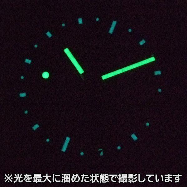 GLYCINE(グライシン) エアマン SST12 3903-196-lbn7 蓄光
