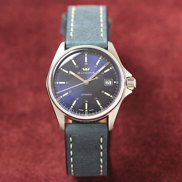 GLYCINE Combat6 Automatic 36mm