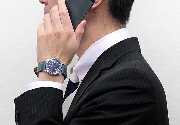 男性用 メンズ 腕時計 グライシン