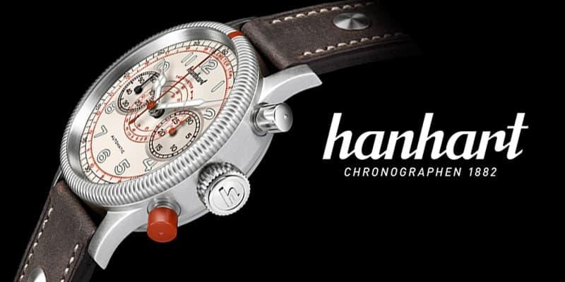 b2b55973cb hanhart(ハンハルト)腕時計 /正規輸入品/通販/ブランド正規取扱/正美堂 ...