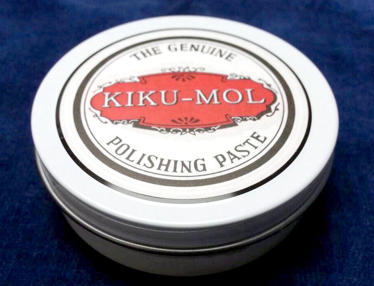 KIKU-MOOL キクモール 50g入 缶
