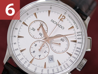 クォーツ式時計のあれこれ