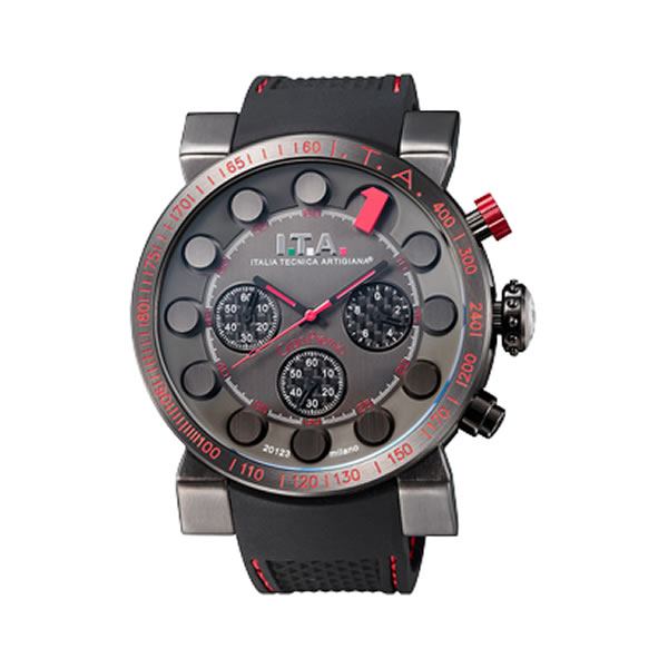 ITA 180102 メンズ腕時計 グランプレミオ