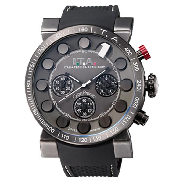 ITA 180101 メンズ腕時計 グランプレミオ