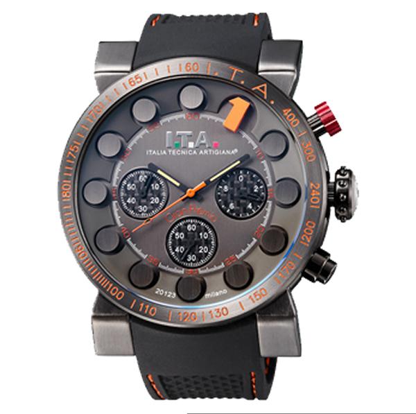 ITA 180104 メンズ腕時計 グランプレミオ