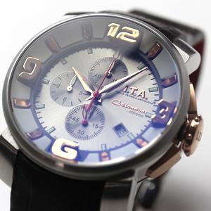 ita127001 腕時計 風防