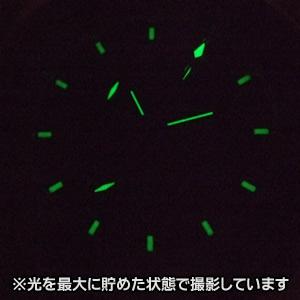 ita127003 腕時計蓄光