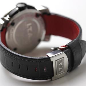 ita127003 腕時計 革ベルト
