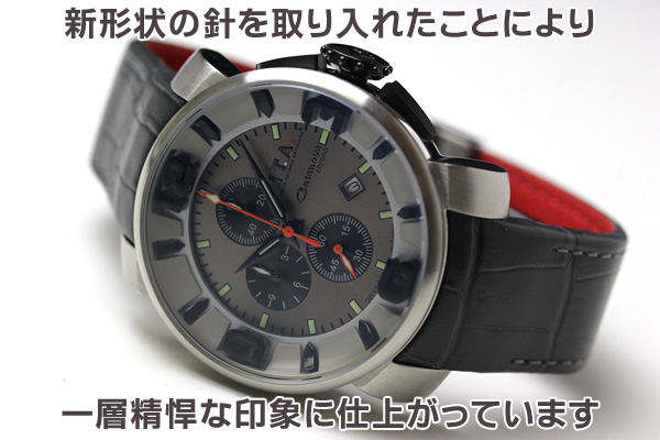 ita127003 腕時計