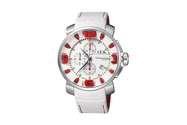 ita127015 腕時計 機能詳細