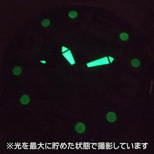 ita190102 腕時計蓄光