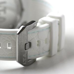 ita190102 腕時計 ラバーベルト 尾錠