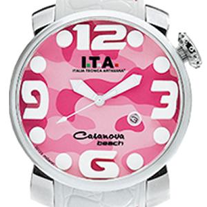 ita190104 腕時計 風防