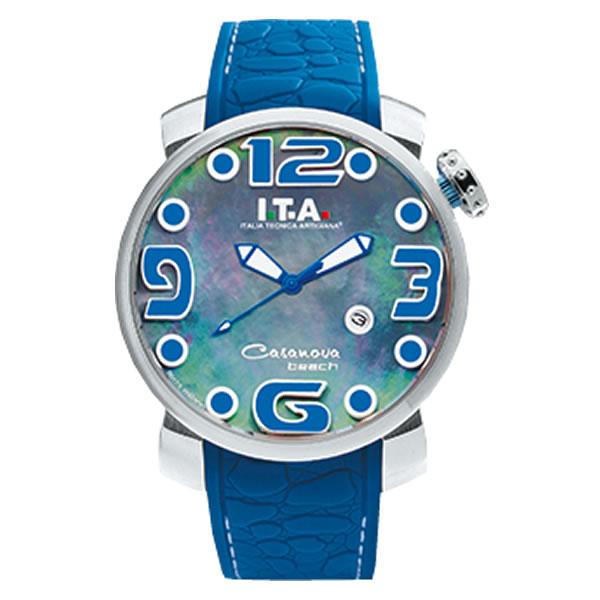 ita190201 腕時計 機能詳細
