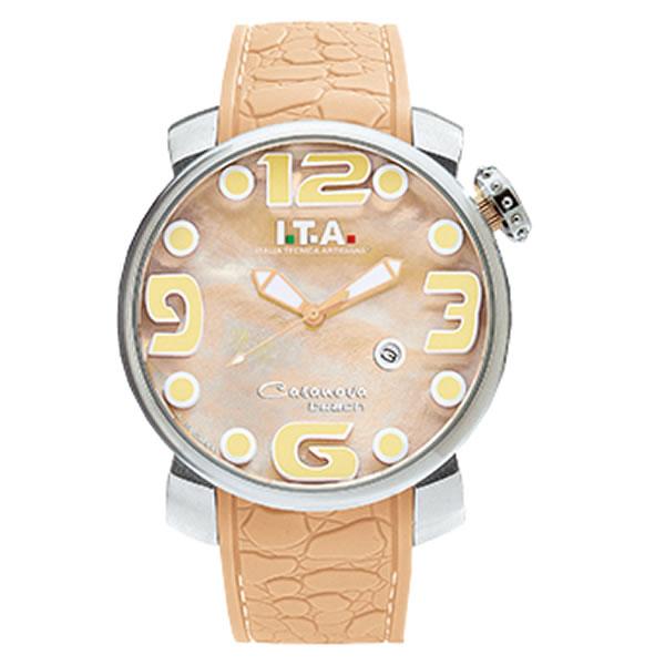 ita190204 腕時計 機能詳細