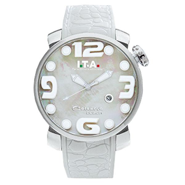 ita190206 腕時計 機能詳細