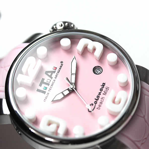 3D立体腕時計