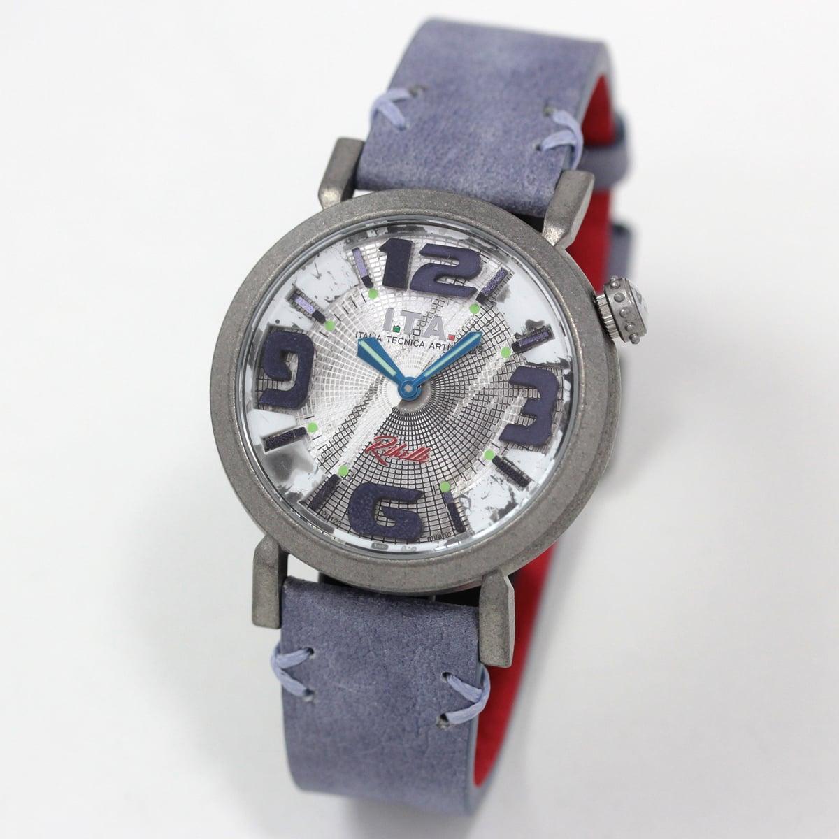 ITA イタリアンウォッチ リベッレ ita220005 腕時計