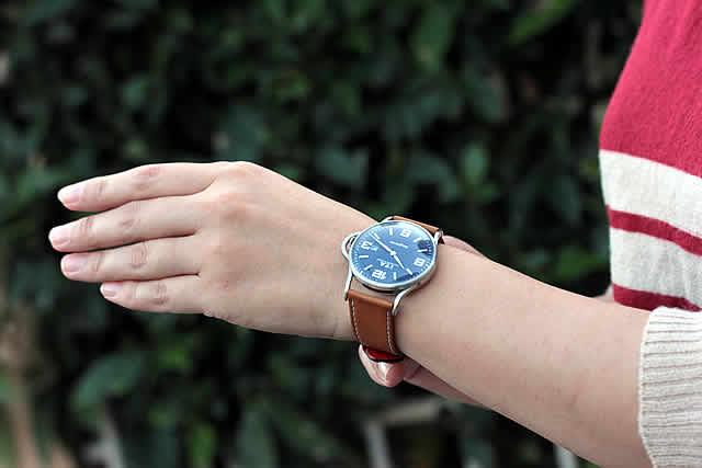 イタリア時計