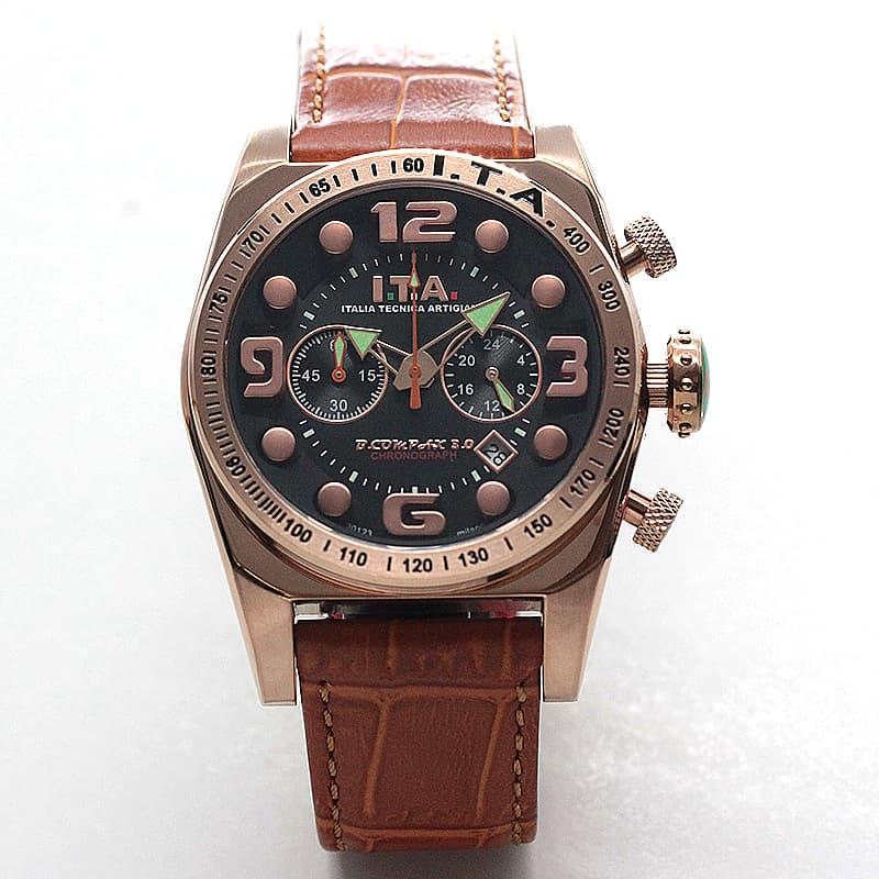 アイティーエー イタリア おしゃれ 腕時計