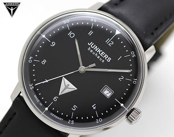 JUNKERS腕時計