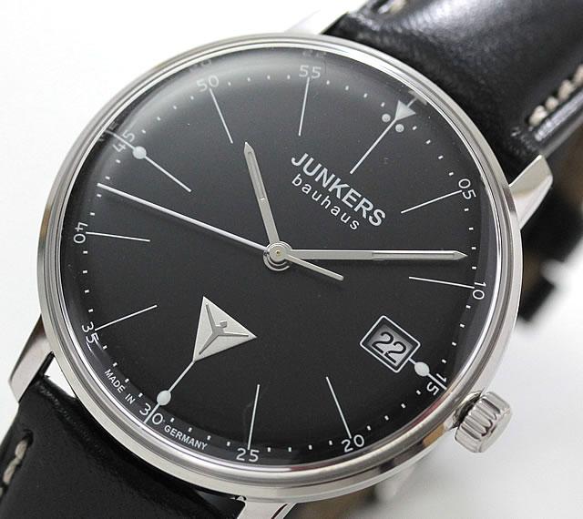ドイツブランド ユンカース 腕時計