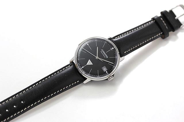ユンカース JUNKERS 腕時計