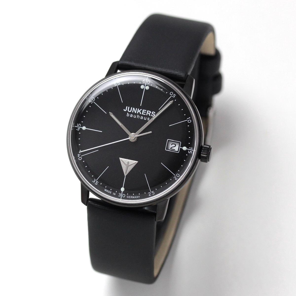 6071-4qz-203594 バウハウス腕時計