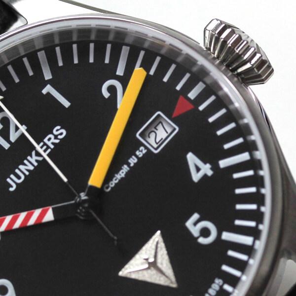 6144-3qz-203552 時計の文字盤