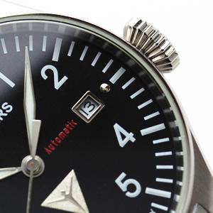 JUNKERS ユンカース 腕時計 デイトカレンダー