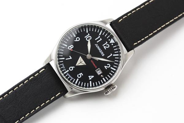ドイツ ユンカース 腕時計