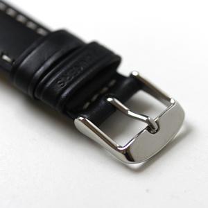 ユンカースの腕時計の尾錠部分