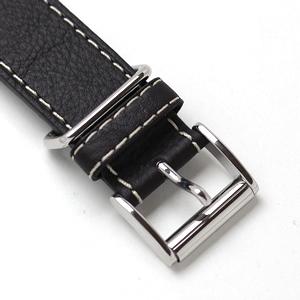 尾錠タイプのユンカースのベルト