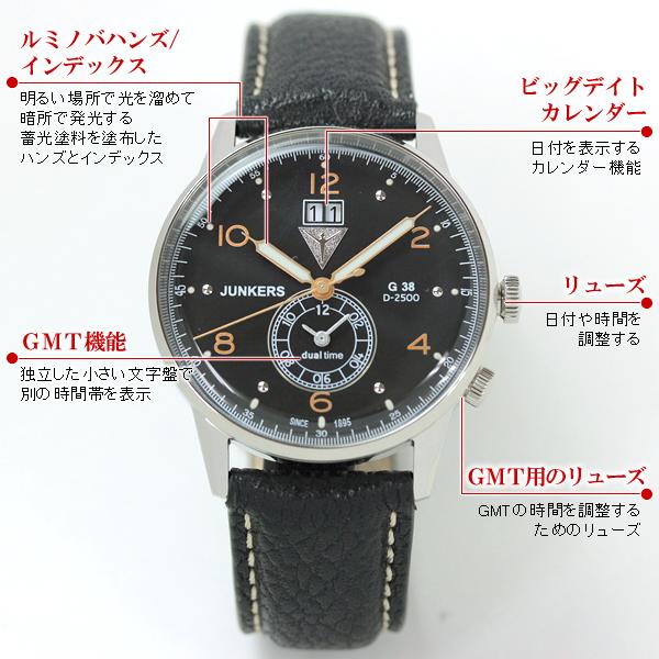 ユンカース 6940-5qz 機能詳細