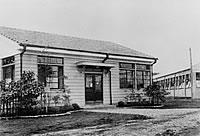 初期のシチズン社屋