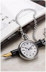 オリエント時計の歴史