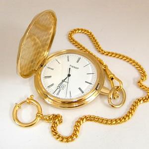 ティソ懐中時計 T83.4.508.13