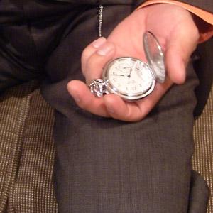 ティソ エレガント 時計