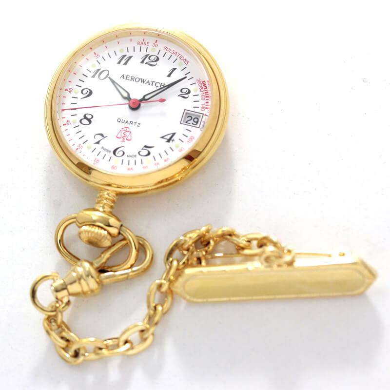 32825ja01 aero(アエロ) ナースウォッチ 懐中時計
