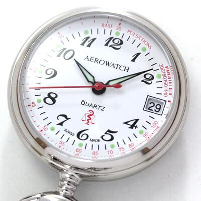 32825pd01 ナースウォッチ 懐中時計 ポケットウォッチ