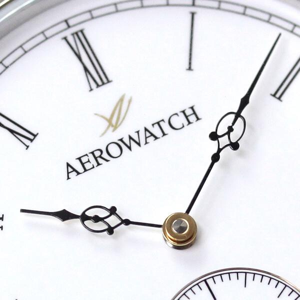 AERO(アエロ) 懐中時計 文字盤