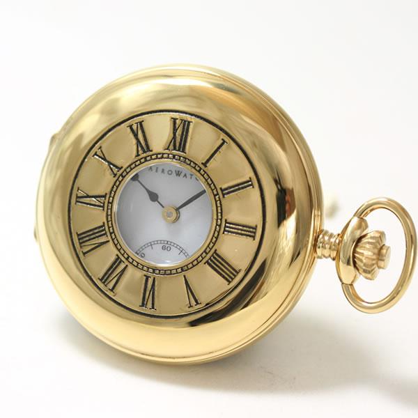 アエロ懐中時計