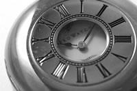 ハンターケース懐中時計
