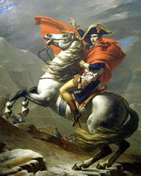 ナポレオン ボナパルト
